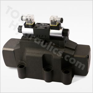 4WEH-4WH-series-solenoid-pilot-hydraulic-operated-directional-control-valves-tork-hydraulics