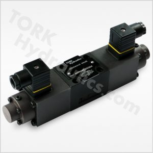 4WRA series proportional directional control valves tork hydraulics