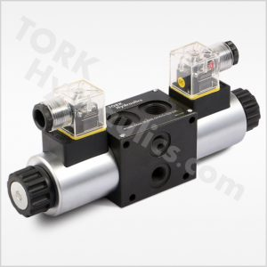 DL4WE-series-solenoid-serial-mounting-directional-valves-tork-hydraulics