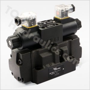 DSHG-DHG-series-solenoid-pilot-hydraulic-tork-hydraulics