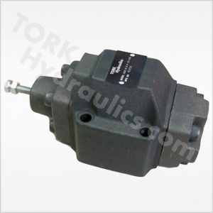 H(C)G series sequence counter balance unloading valves tork hydraulics