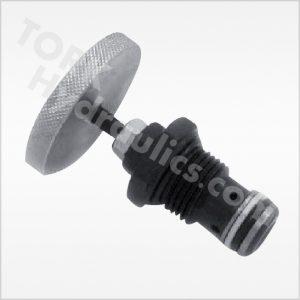 LT- LTC series flow control valves LT04-00-00 torkhydraulics