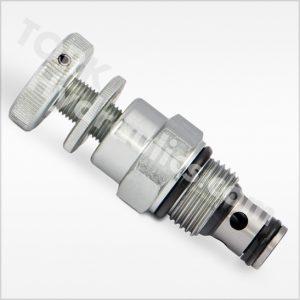 LT LTC series flow control valves LT06-01L-00 torkhydraulics
