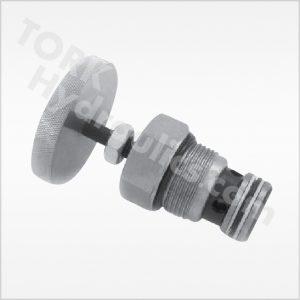LT- LTC series flow control valves LT16-00-00 torkhydraulics