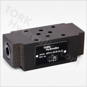 MPCV-series-modular-pilot-operated-check-valves-are-pilot-operated-style-sandwich-torkhydraulics