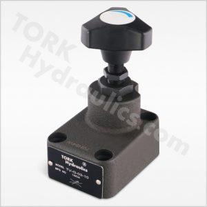 tv-tcv-series-throttle-valves-throttle-check-valves-tork-hydraulics