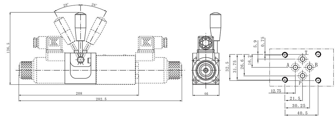 Dimensions Unit:mm