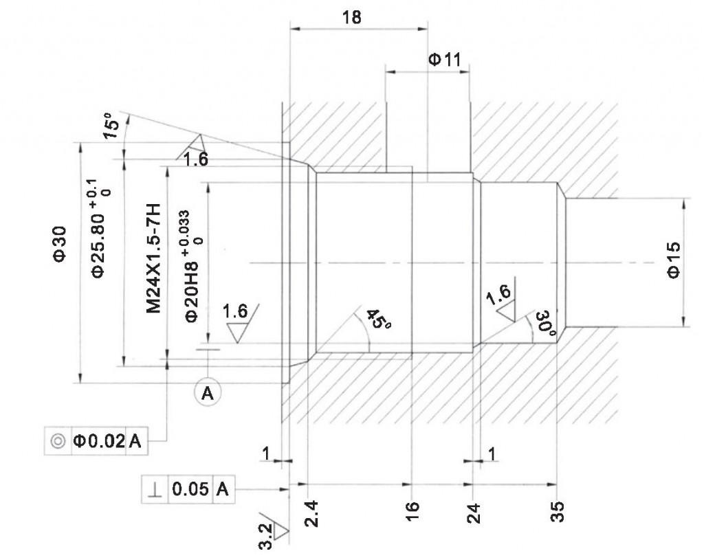 LCV10-01-00 cavity dimensions torkhydraulics