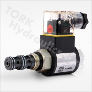 Three-way,two-position HLSV-06-230-00 torkhydrulics