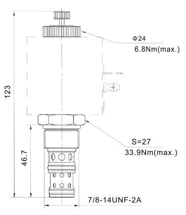 Three-waytwo-position-HLSV-08-232H-00-dimensions-torkhydraulics