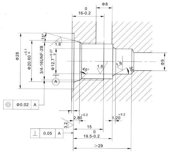 Two-way,two-position-HLSV-06-224-00-Cavity-dimensions-torkhydraulics