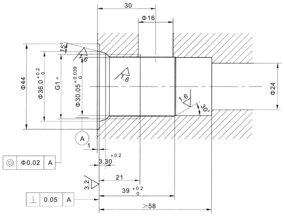 Two-way,two-position-HLSV-16-227-00-Cavity-dimensions-torkhydraulics