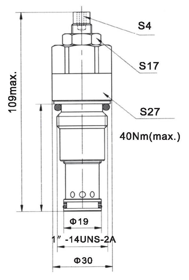 LR10-07-00  dimensions torkhydraulics