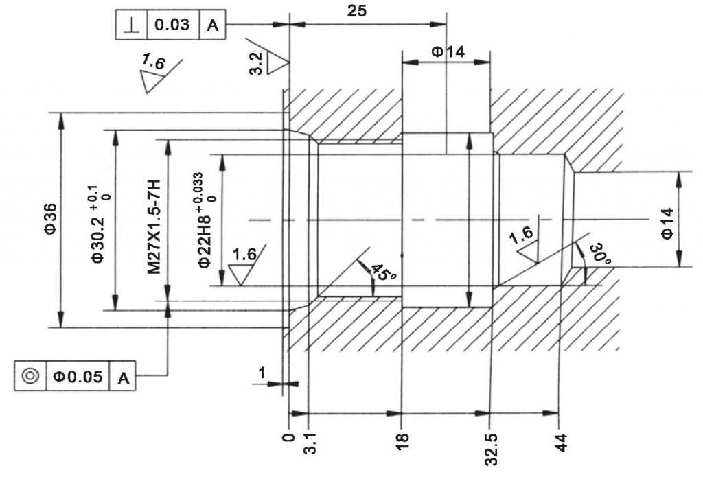LR20-01-00 cavity dimensions torkhydraulics