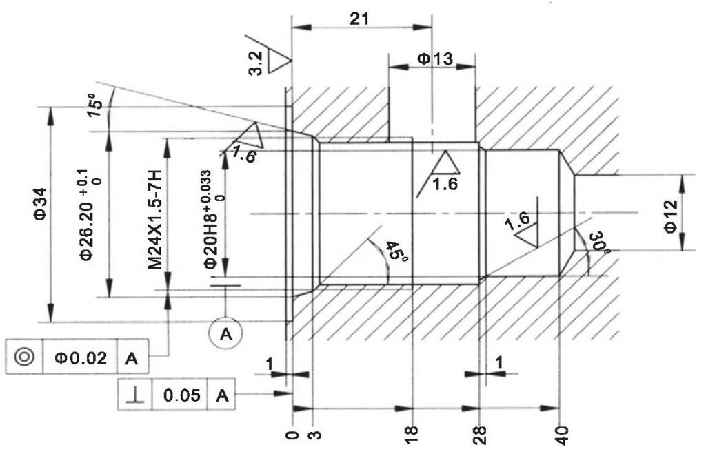 LR20-02-00 cavity dimensions torkhydraulics