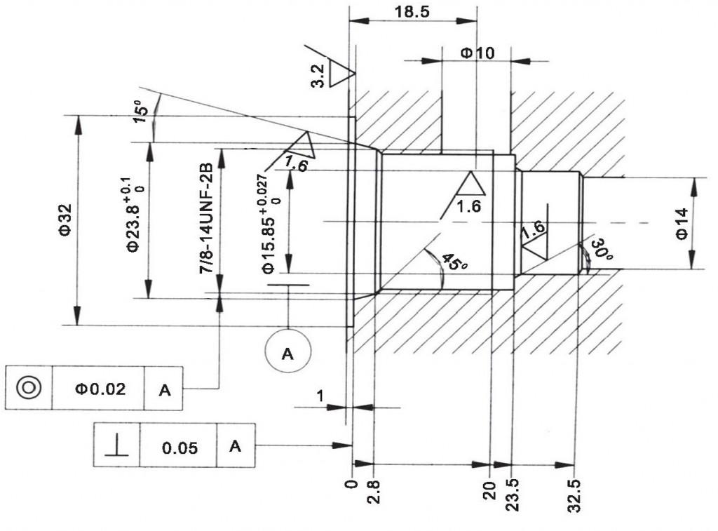LR20-06-00 cavity dimensions torkhydraulics