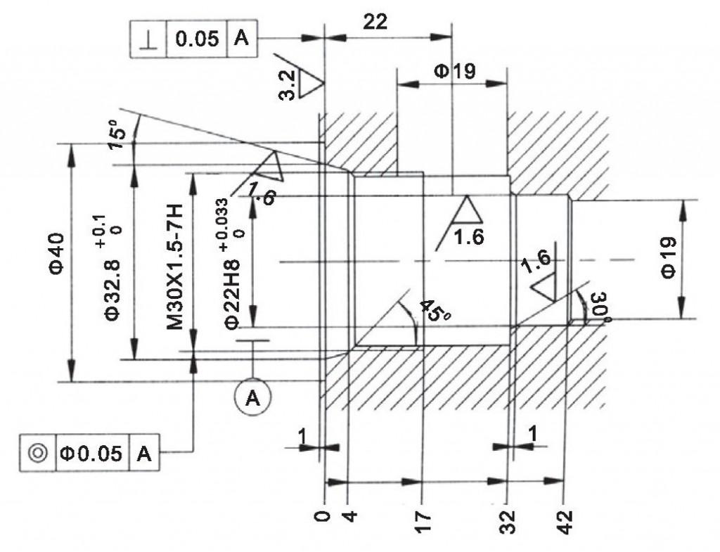 LR25-06-00 cavity dimensions torkhydraulics