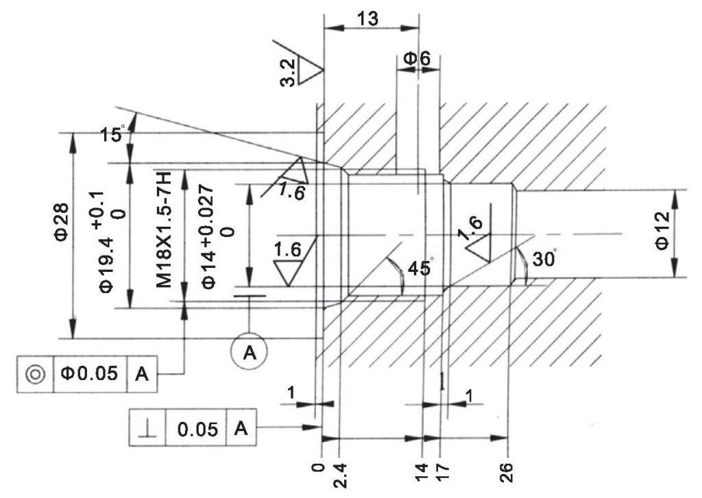 YF-04-05-00 cavity dimensions torkhydraulics