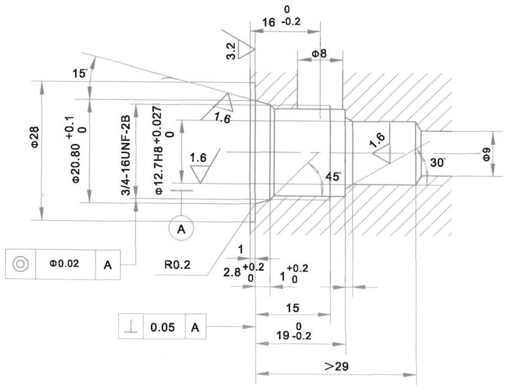 YF-04-06-00 cavity dimensions torkhydraulics