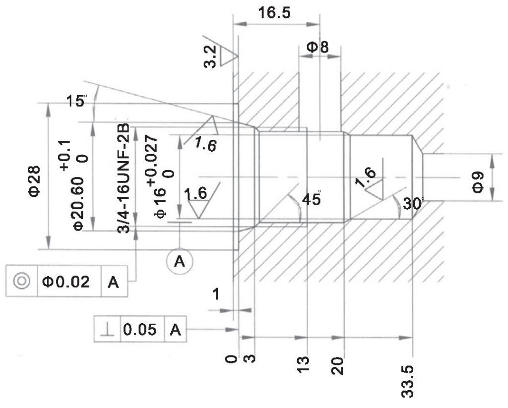 YF-06-02-00 cavity dimensions torkhydraulics