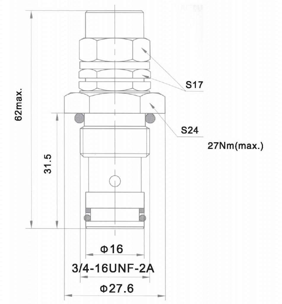 YF-06-02-00 dimensions torkhydraulics