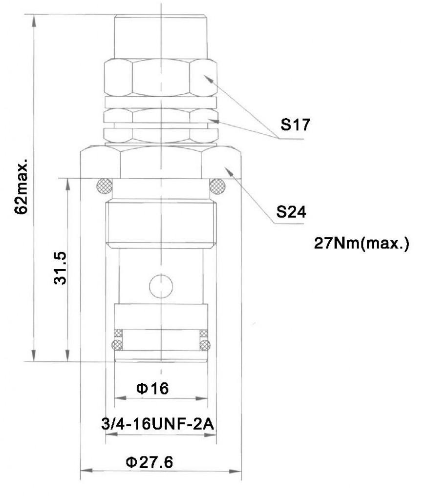 YF-08-02-00 dimensions torkhydraulics