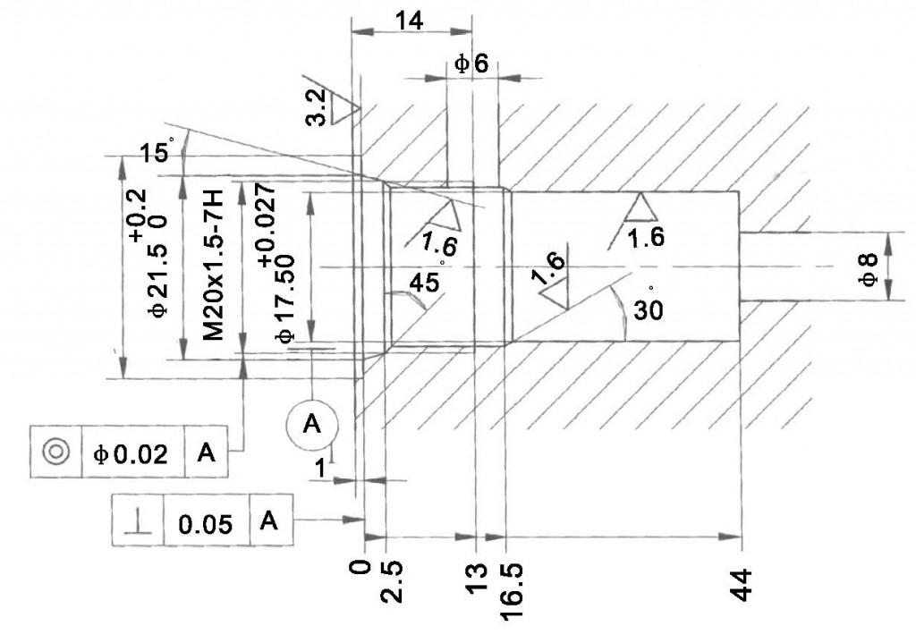 YF-08-09-00 cavity dimensions torkhydraulics