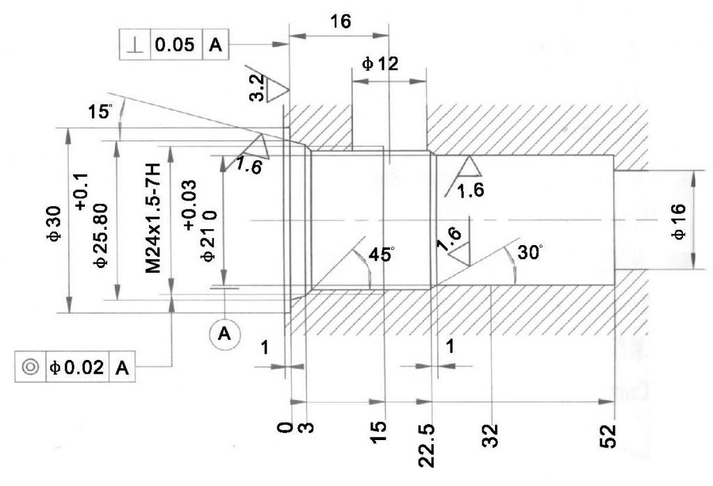 YF-10-00-00 cavity dimensions torkhydraulics