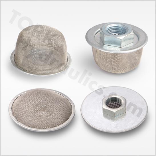 filter torkhydraulics