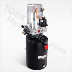 THF3 Series Power Packs for lift torkhydraulics
