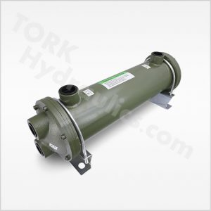 TORK Hyaulics OR 150 Series Multi-tube Oil Coolers